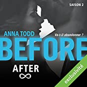 Before After : Saison 2 | Anna Todd