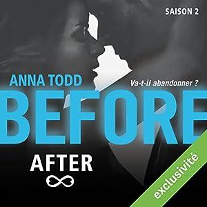 Before After : Saison 2 | Livre audio