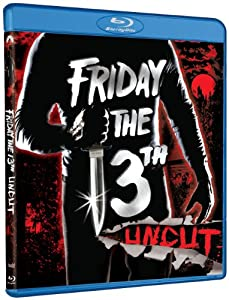 Friday The 13Th [Blu-ray]