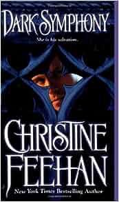 Dark carpathian series books in order