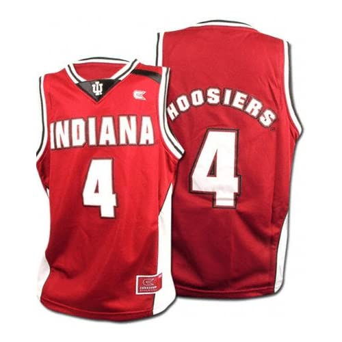 Amazon.com : Indiana Hoosiers Youth Hang Time NCAA ...