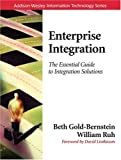img - for Enterprise Integration: The Essential Guide to Integration Solutions book / textbook / text book