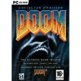 Doom - Collector's Edition (PC CD)by Activision