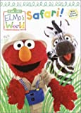 Elmos World: Safari (Color Plus Textured Cards)