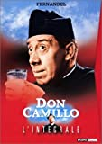 echange, troc Coffret Don Camillo 8 DVD : L'Intégrale - 6 films
