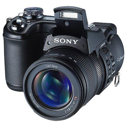 Sony Cybershot DSC-F828