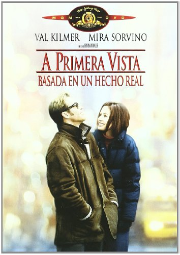 A primera vista [DVD]
