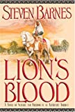 Lion's Blood: A Novel of Slavery and Freedom in an Alternate America (0446526681) by Barnes, Steven