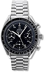 Omega Men's 3510.50.00 Speedmaster Reduced Automatic Chronograph Watch