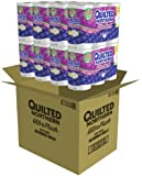 Quilted Northern Ultra Plush Bath Tissue, 96 Double Rolls