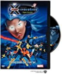 X-Men Evolution;Powers Reveale