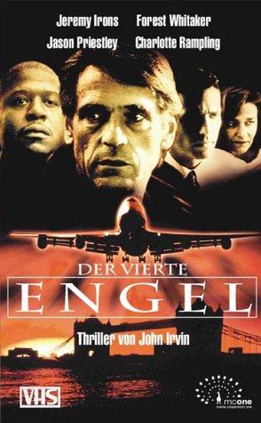 Der vierte Engel [VHS]