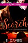 Scorch (Island Heat Book 3)