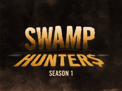 Swamp Hunt Season 1