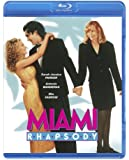 Miami Rhapsondy (Blu-Ray)