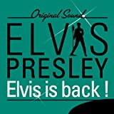 Elvis Is Back! (Original Sound)