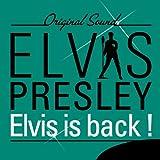 Elvis Is Back! (Original Sound)