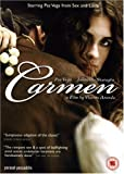 Carmen packshot