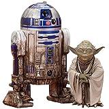 ARTFX+ STAR WARS ���[�_ & R2-D2 �_�S�o�p�b�N