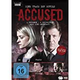 Accused - Eine Frage der Schuld Season 2 - 2 DVDs