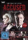 Accused - Eine Frage der Schuld (Season 2) [2 DVDs]
