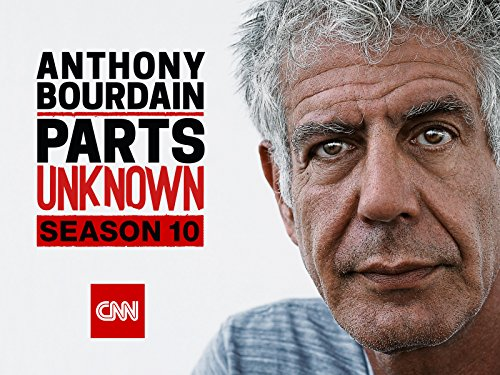 Amazon.com: Watch Anthony Bourdain: Parts Unknown Season 1 ...