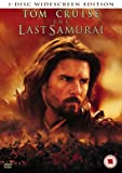 The Last Samurai [DVD] [2003]