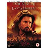 The Last Samurai [DVD] [2003]by Ken Watanabe As...