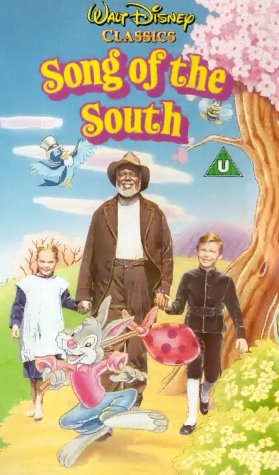Song Of The South [1946] [VHS]