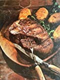 img - for American Cooking: The Great West book / textbook / text book