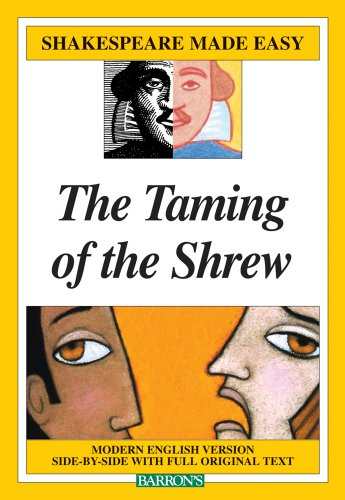 theme analysis in the taming of the shrew by william shakespeare The arden shakespeare is the established edition of shakespeare's work justly celebrated for its authoritative scholarship and invaluable commentary, arden guides you a richer understanding.