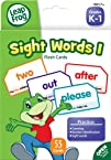 LeapFrog Sight Words I Flash Cards fo…