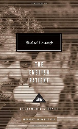 English Patient Everymans Classics Contemporary
