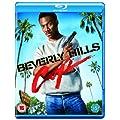 Beverly Hills Cop [Blu-ray] [1995] [Region Free]