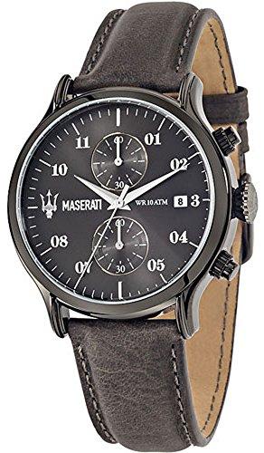 Reloj hombre Maserati EPOCA R8871618002