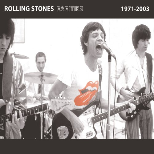 The Rolling Stones - Rarities - Zortam Music