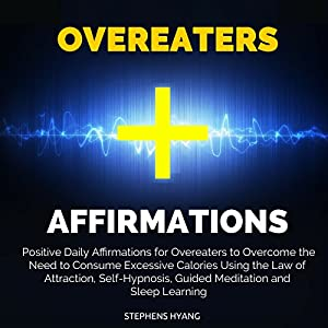 Overeaters Affirmations Audiobook