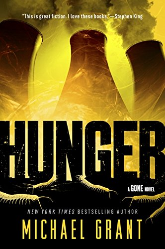 Gone 02. Hunger (Gone Novel)