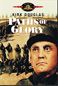 "Cover of ""Paths of Glory"""