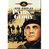 Paths of Glory ~ Kirk Douglas