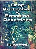 echange, troc rajpal singh - crop protection by botanical pesticides