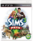The Sims 3: Pets (Limited Edition, Bilingual Game-play)