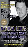 "Natural Cures ""They"" Dont Want You To Know About"