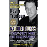 "Natural Cures ""They"" Don't Want You To Know About"