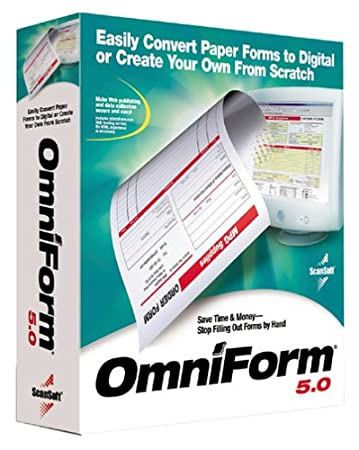 OmniForm 5.0 [Old Version]