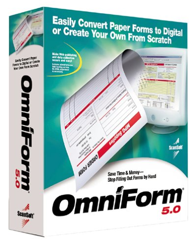 OmniForm 5.0