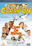 Carry On Matron [UK Import]