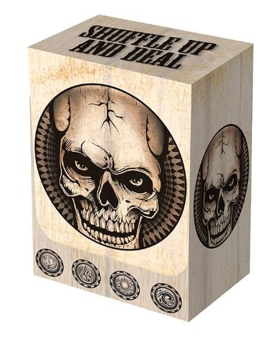 Dead Man's Hand - Deckbox