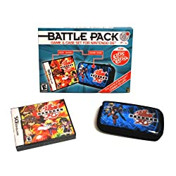 Bakugan Game and Case