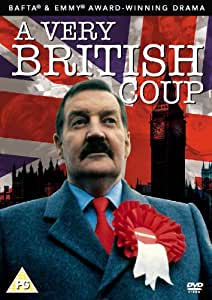 A Very British Coup [DVD] [Import anglais]